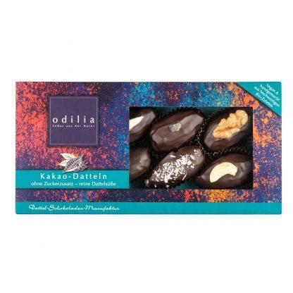 odilia Dattel Kakao Datteln
