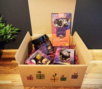 odilia Geschenkbox – Date Chocolate Lover